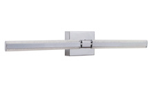 Craftmade 45602-CH-LED - 2 Arm LED Vanity